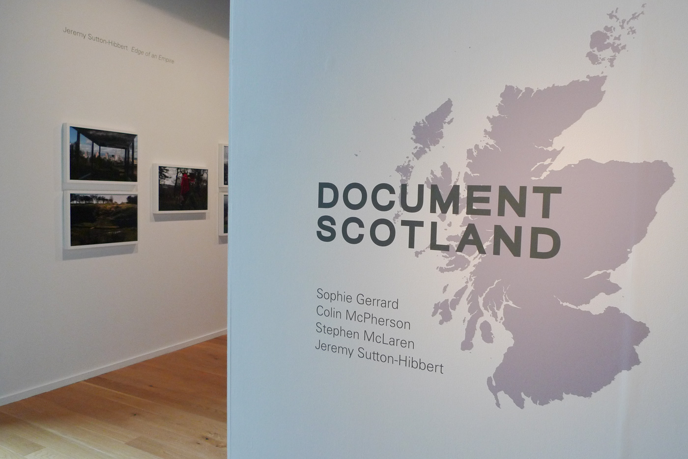 Document Scotland
