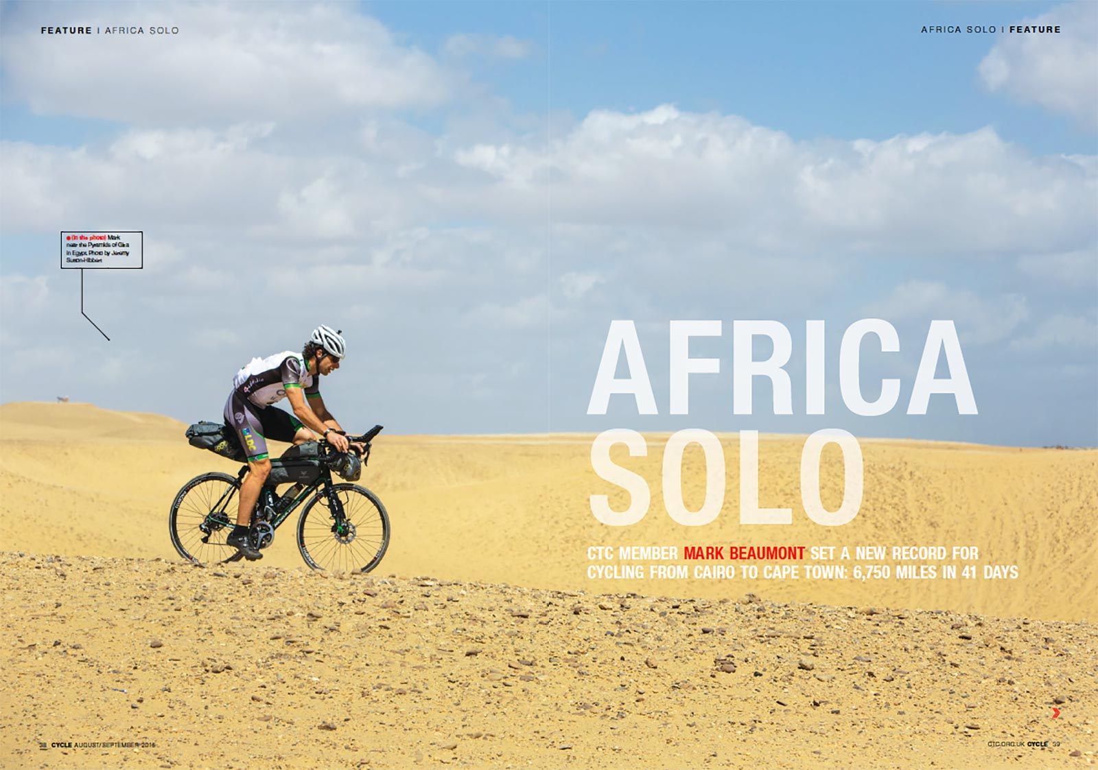 AfricaSolo